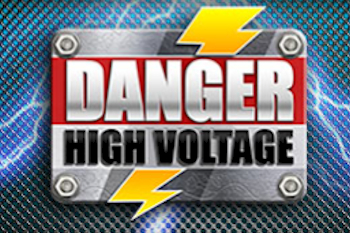 Danger High Voltage Spelen